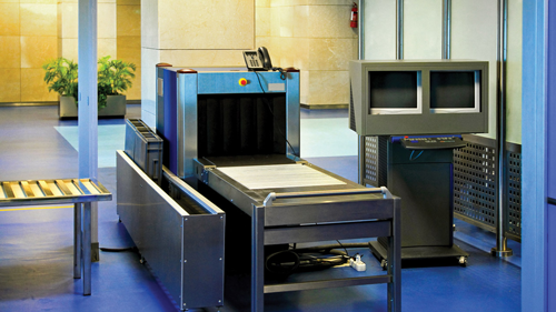 baggage-scanners