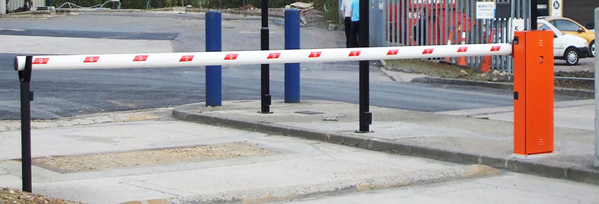 boom-barriers